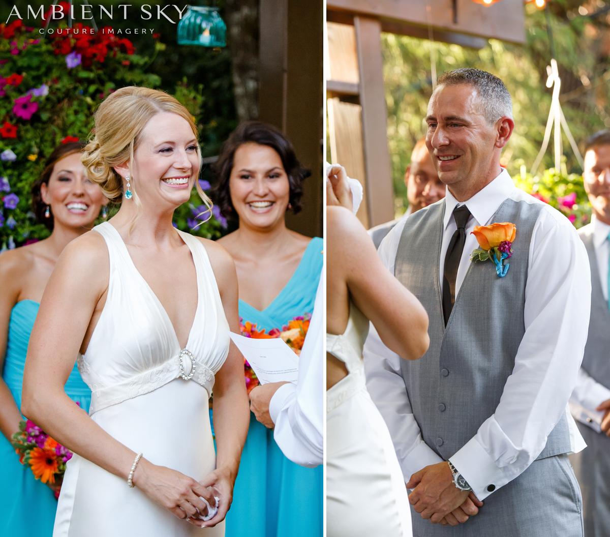 Christine & Paul's Portland Wedding Photography » Best