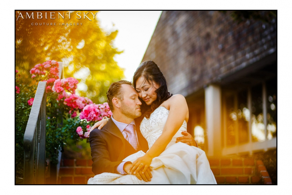 Mountain Park Wedding Photography