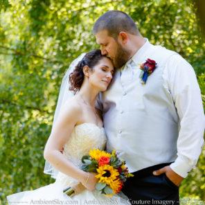 Lakeside Garden's Wedding Photography