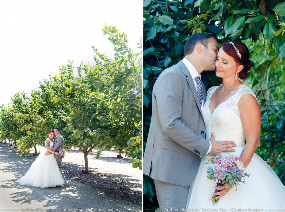 Peach Farm Wedding Photography