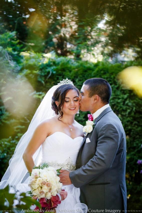 Gray Gables Wedding Portland Photography