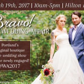 Bravo Wedding Affair 2017