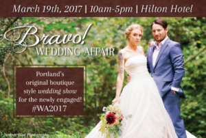 Bravo Wedding Affair 2017