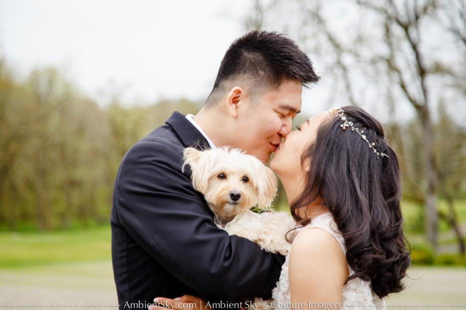 Camas Meadows Wedding Photography