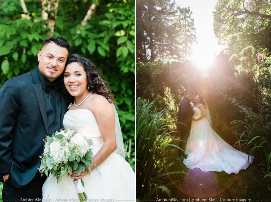 Gray Gables Estate Wedding Video