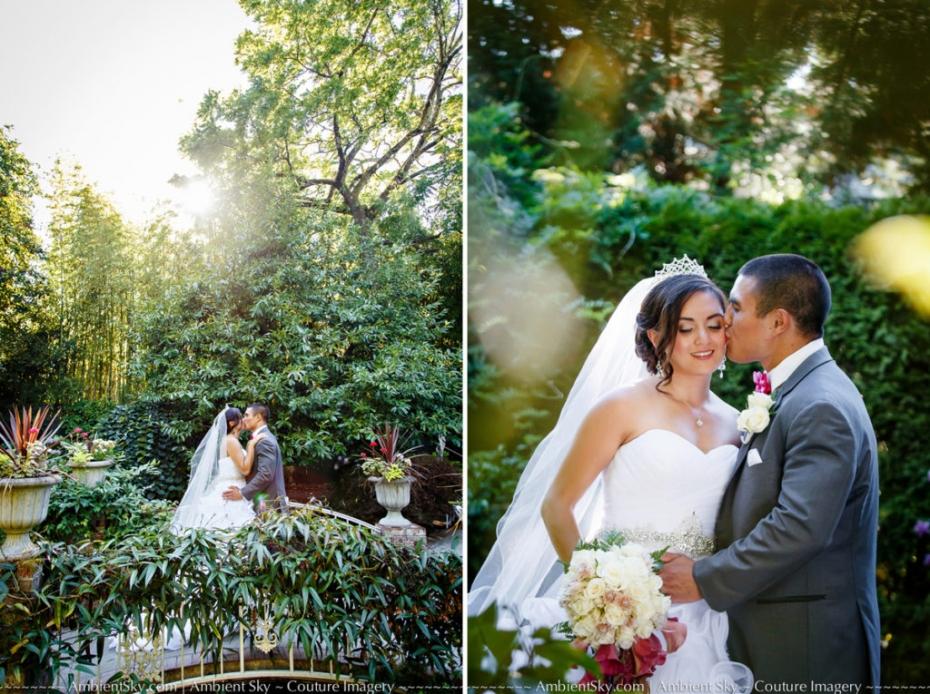 Gray Gables Portland Wedding Videography