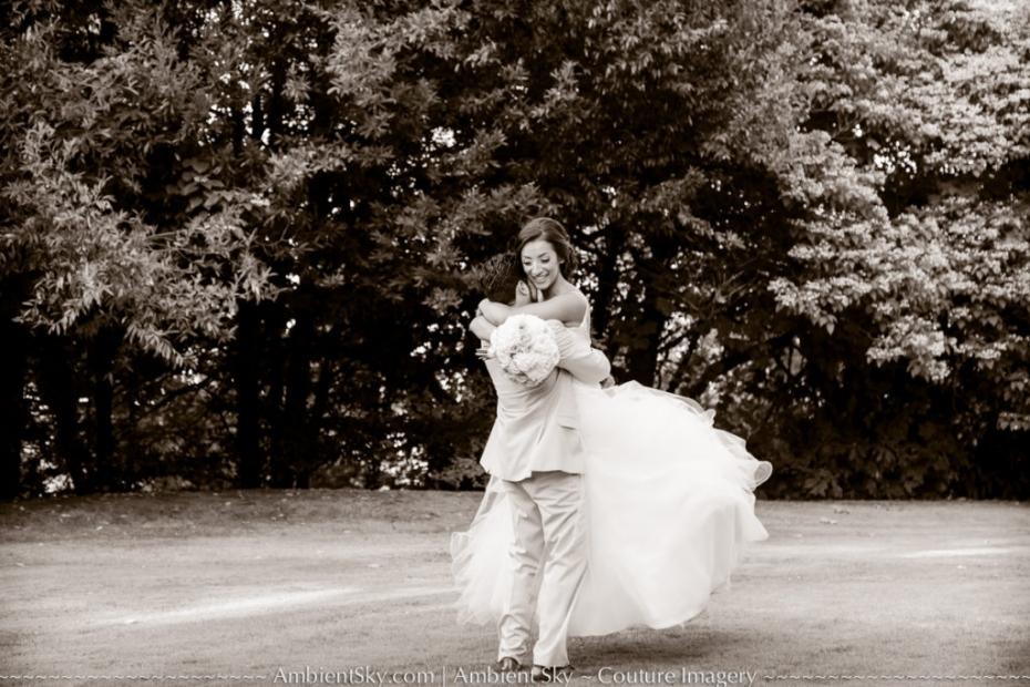 Portland Bride Groom Wedding Photography
