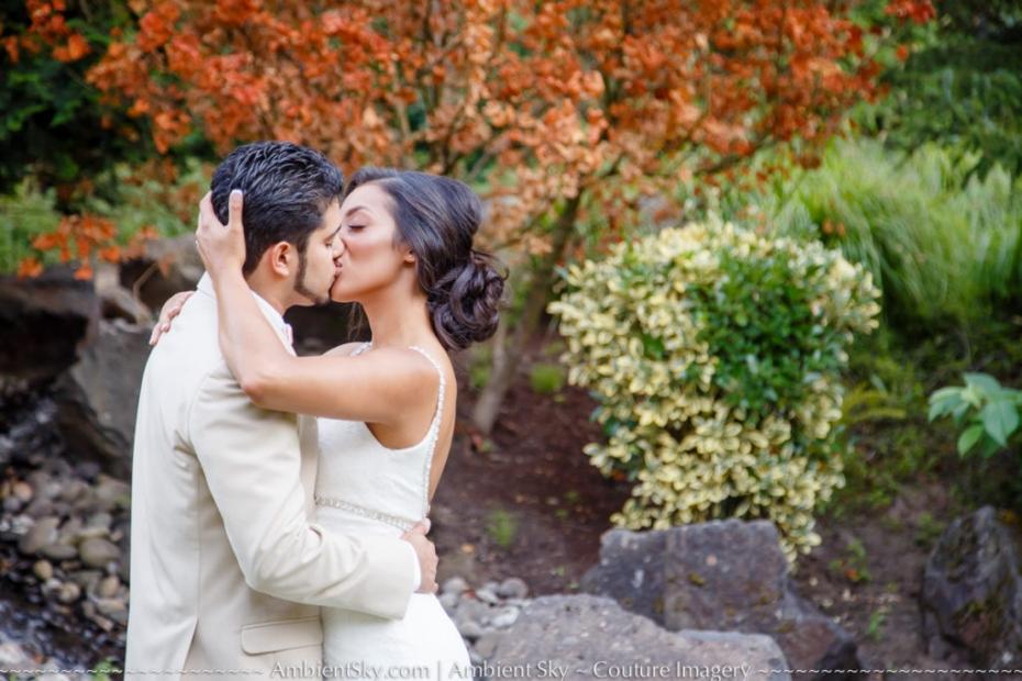 Abernethy Center Wedding Videography