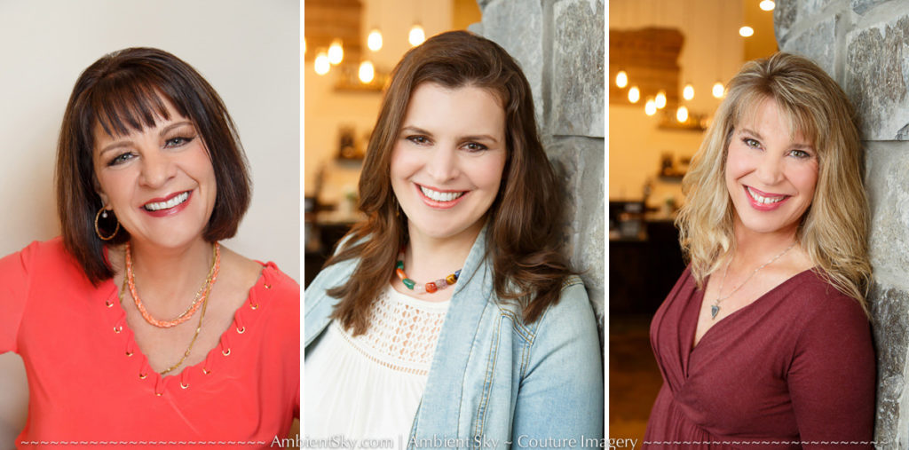 Portland Business Portraits