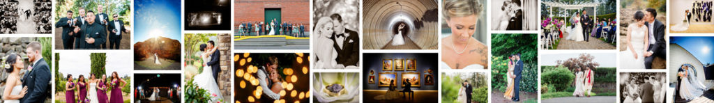 Portland Wedding Photographer Example Photos