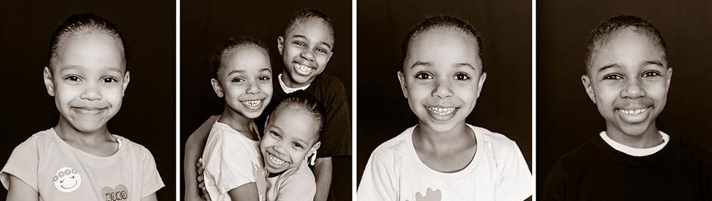 At home learning school portraits for Beaverton, Tigard, Hillsboro, Tanasbourne, Portland Area