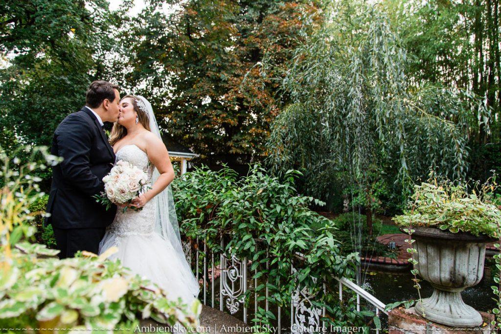 Gray Gables Ballroom Wedding